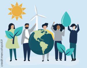 insieme per un mondo più sostenibile