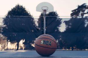 rappresentazione basket