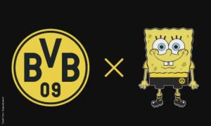 collaborazione bvbxspongebob