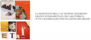 Rebranding quore italiano