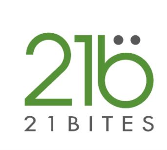 Logo di 21bites