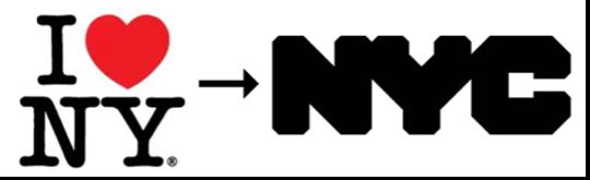 nyc - new york city place branding